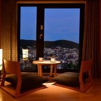Hotel Sunroute Kyoto Kiyamachi