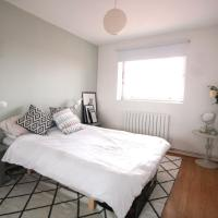Spacious 1Bed Room Flat in Clapham North