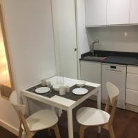 Apartamentos Tudelilla