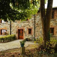 Croneybyrne Courtyard