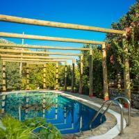 Bayirkoy Villa Sleeps 6 Pool Air Con WiFi