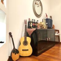 Musicisti House