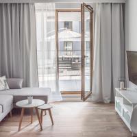 Varsovia Apartments Jaktorowska