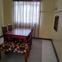 Neat and clean apartment at the heart of Kilimani
