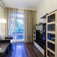Апартаменты у Дендрария