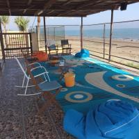 Beach Villa Oman