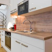 Vienna Stay Apartments Ullmann 1150