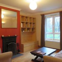 Cosy 2-Bed Family Flat in History-Filled Wapping