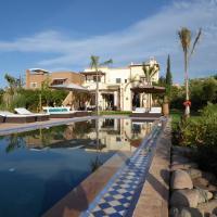 Villa Blanche - Samanah Golf Country Club