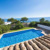 La Fustera Villa Sleeps 8 Pool