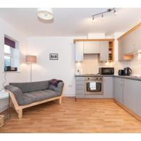 Comfy, bright and super central flat in York