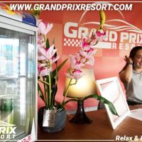 Grand Prix Resort - Francorchamps