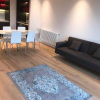 NEW APARTMENT CANNING TOWN