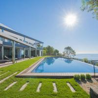 Altea la Vella Villa Sleeps 10