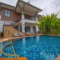 Anda Lamoon Villa Ao Nang