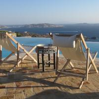 Villa Joy by Mykonos Pearls