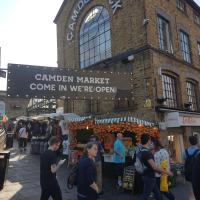 King's Place, Camden Town