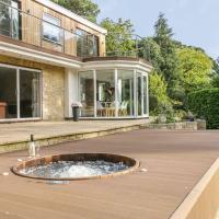 Branksome Wood House, Poole