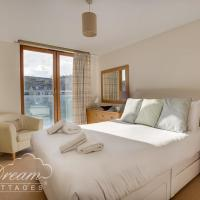 Harbourside Apartment, WEYMOUTH