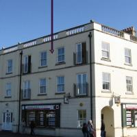 Maritime Apartment, WEYMOUTH
