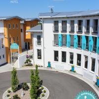 Lichtblick Hotel Garni