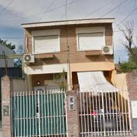 duplex amoblado garage moron