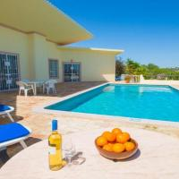 Almancil Villa Sleeps 4 Pool Air Con WiFi