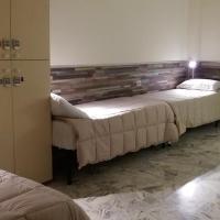 SHARED ROOM WITH BATHROOM