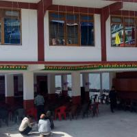 Hotel Dilli Phu