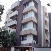 Hotel Mount Kailash Suites