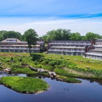 Ogunquit River Inn, an Ascend Hotel Collection Member