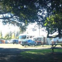 Greytown Campground
