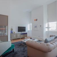 Liiiving in Porto   Aliados Luxury Apartments