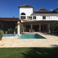 Villa Guavaberry - Juan Dolio
