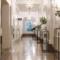 Carsson Hotel Downtown Buenos Aires