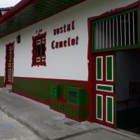 Hostel Camelot Salento