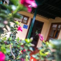 Hospederia El Portal De Las Flores