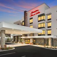 Hampton Inn & Suites - Napa, CA