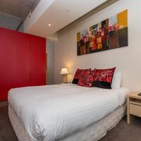 Accommodate Canberra - New Acton