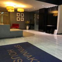 First Choice Riverside Deluxe London Apartment