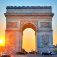 ARC TRIOMPHE - PARIS 8 EME - WAGRAM