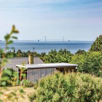 Three-Bedroom Holiday Home in Slagelse