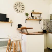 Nice little studio in Chartreuse - Saint Michel