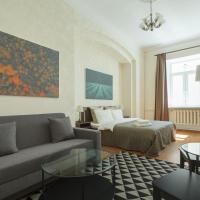 Maroseika Apartment