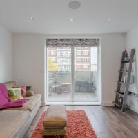 Spacious 2 Bedroom Apartment in Hackney