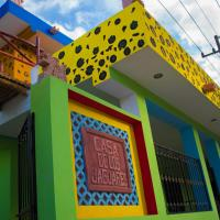 Casa de Los Jaguares