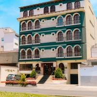 Apart Hotel Caminos del Inca