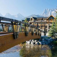 Canmore Spring Home