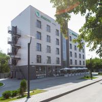 Отель Ракурс