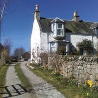 1 Craggan Cottage